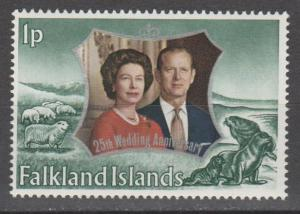 Falkland Is #223 MNH VF (ST2133)
