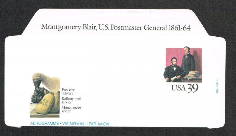 United States UC62