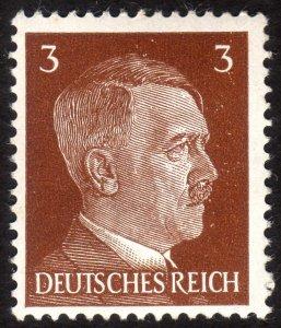 1941, Germany 3pfg, MNH, Sc 507
