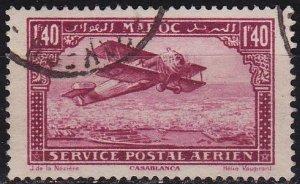 TUNESIEN TUNISIA [1922] MiNr 0045 ( O/used )