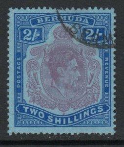 Bermuda, Sc 123 (SG 116f), used