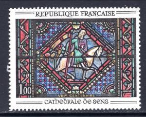 France 1114 Painting MNH VF