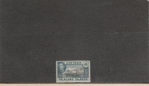 FALKLAND ISLANDS *90 MINT 2019 SCOTT CATALOGUE VALUE $15.00