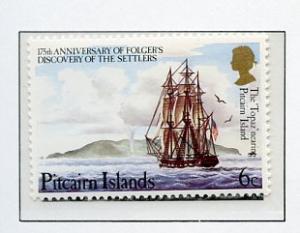 Pitcairn Islands MNH Scott Cat. # 225