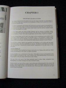 THE POSTAL HISTORY OF MALAYA VOLUME II by EDWARD B PROUD