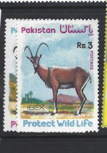 PAKISTAN  (PP2412B)  SHEEP  SC 410-1   MNH