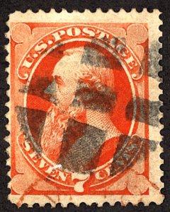U.S. #160 Used