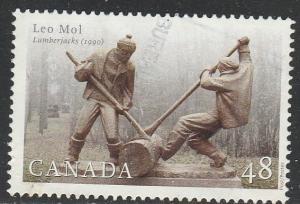 Canada   1955  (O)    2002