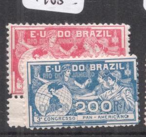 Brazil SC 172-3 VLH MOG (6dif)