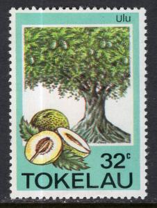 Tokelau 116 MNH VF