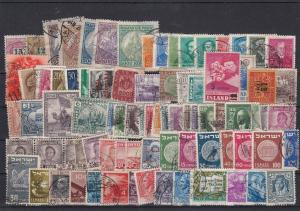 Mixed World Stamps - Good Selection Ref 31619