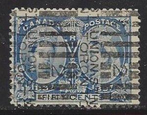 Canada 60 Used