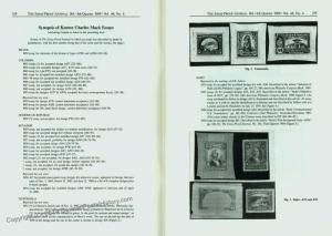 Essay-Proof Journal No184 Charles Mack James Heath 44698