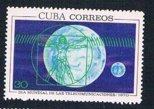 Cuba Zodiac 30p - pickastamp (AP104106)