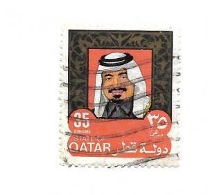 Qatar 1977 - Scott #512