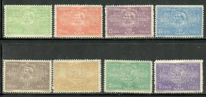Montenegro # 79-86, Mint Hinge Remain. CV $ 15.00