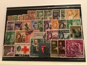 Malta Stamps R22000