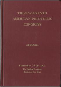 APS Congress Book.  1971