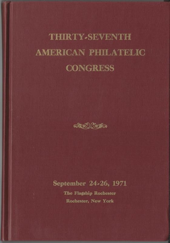 APS Congress Book.  1971