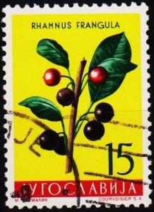 Yugoslavia. 1959 15d S.G.929 Fine Used