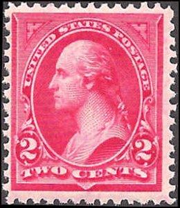 266 Mint,OG,NH... PF Cert... SCV $120.00
