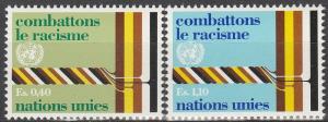 UN Geneva #69-70 MNH F-VF  (V3854)