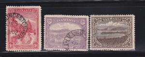 Tasmania 103-105 U Views
