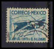Mexico Used Fine ZA5612