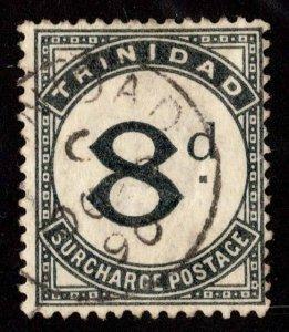 Trinidad Scott J8 Used.