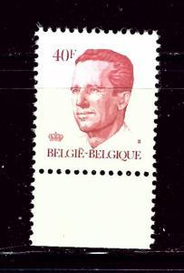 Belgium 1098 MNH 1980 issue