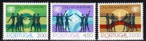 Portugal #1260-2  MNH CV $4.65 (X2898)