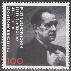 Germany #1694   MNH    (K1626)