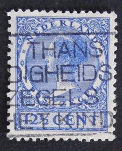 Netherlands, (9-(21N-2IR))