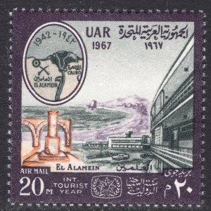 EGYPT SCOTT C113