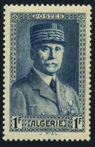 Algeria 135,MNH.Michel 173. Marshal Petain,1941.