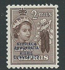 Cyprus SG 188 MUH