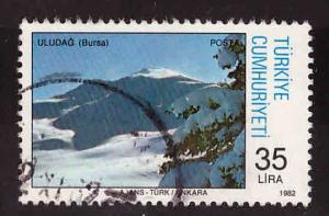 TURKEY Scott 2232 Used stamp