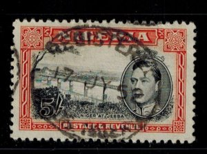 Nigeria 64a used  VF