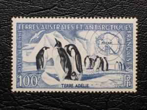 French Southern & Antarctic Territories #C2 unused