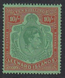 Leeward Islands Sc 114, MLH
