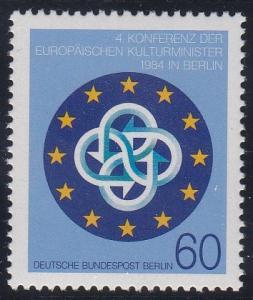 Berlin 493 MNH (1984)