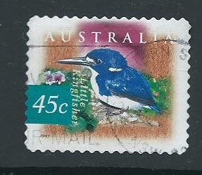 Australia SG 1682 VFU Self Adhesive