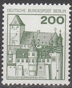 Germany #9N401  MNH    (S9300)