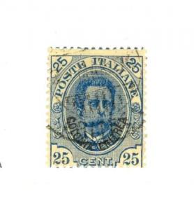 Eritrea Scott 24     [ID#427292]