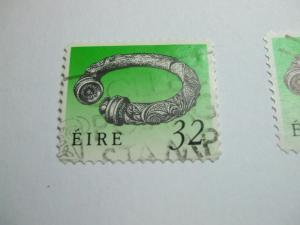 Ireland #794 used (reference 1/18/1/1)