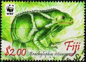 Fiji. 2006? $2 Fine Used