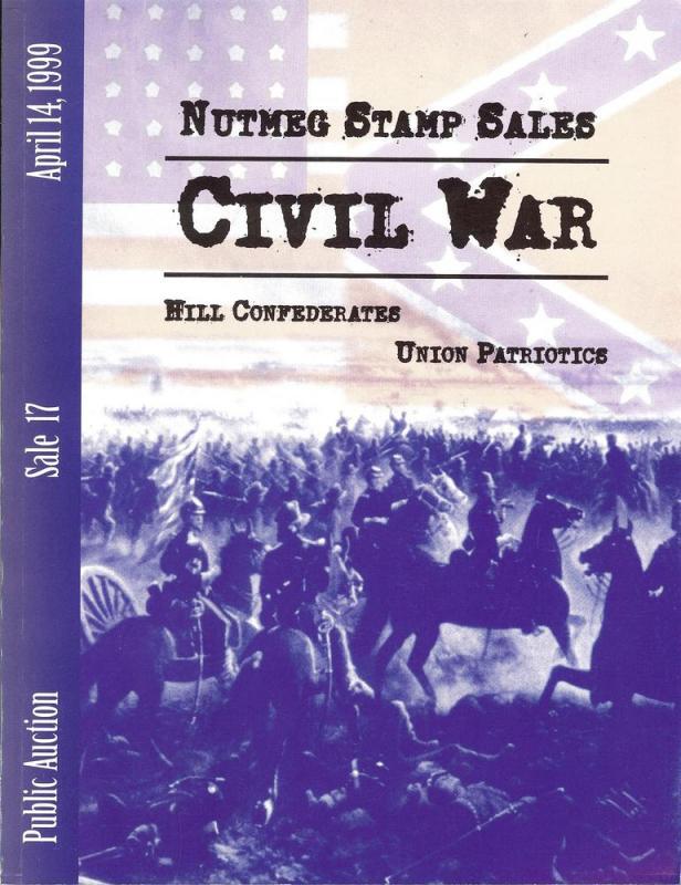 Civil War - Hill Confederates & Gabriel Union Patriotics,...