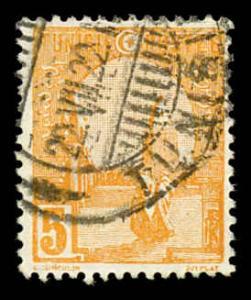 Tunisia 33 Used