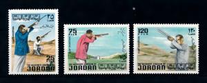 [91660] Jordan 1972 Sport Skeet Shooting  MNH