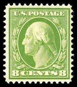 U.S. WASH-FRANK. ISSUES 380  Mint (ID # 78534)